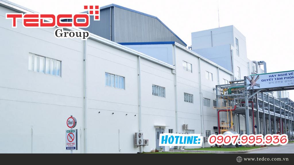 công ty cơ điện Đồng Nai 1