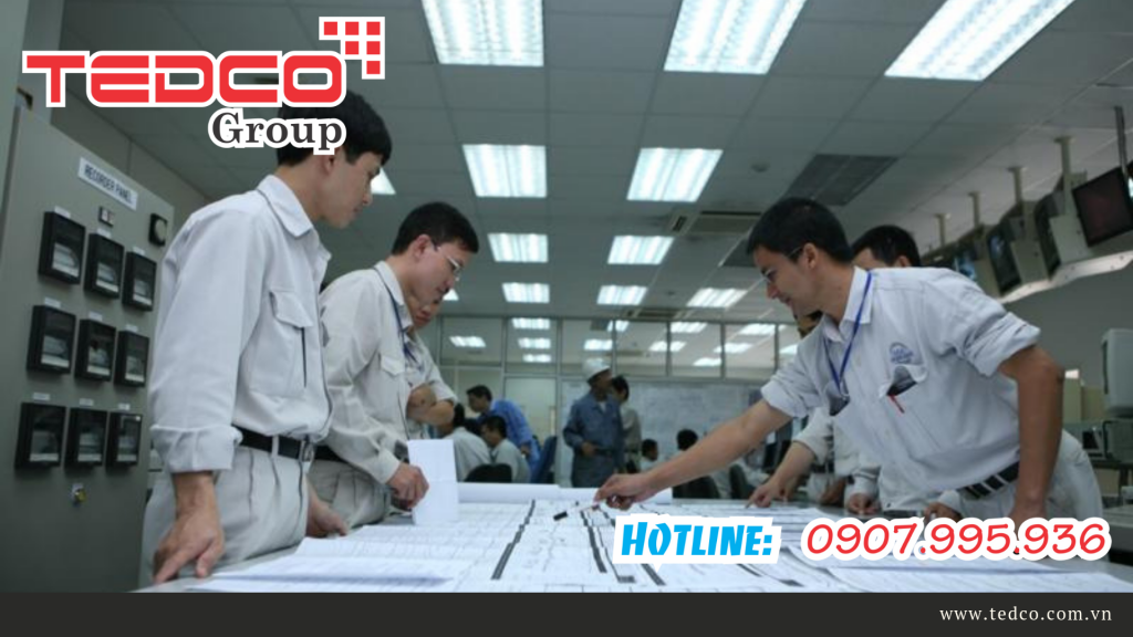 công ty cơ điện Sài Gòn