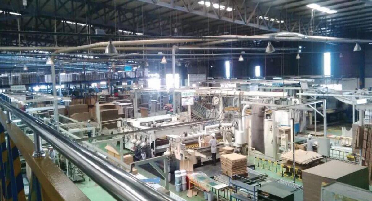 Tủ điện công nghiệp 3