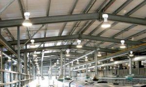 bảo trì điện nhà máy