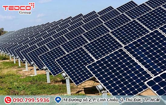 Những ưu điểm của điện năng lượng mặt trời 3