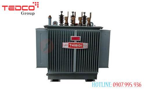 Quy trình thi công tủ điện của nhà thầu điện TEDCO 3