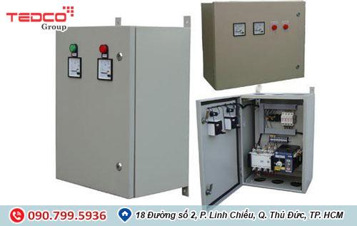 Quy trình sản xuất tủ điện tủ điện 200x300x150 5