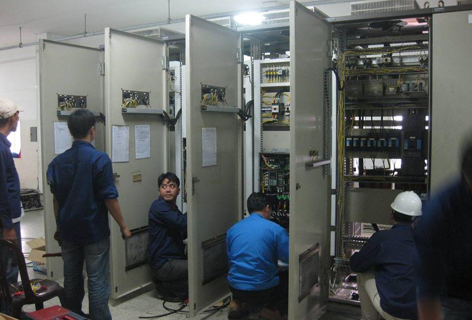 Tầm quan trọng của việc lắp đặt hệ thống thông gió 3