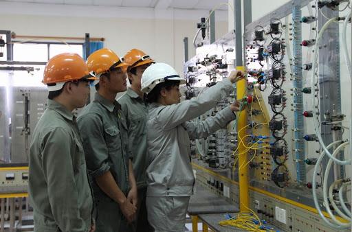 Bảo trì điện công nghiệp 4