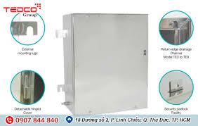 Sự an toàn của tủ điện chống cháy nổ