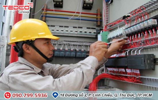 Nhà thầu trọn gói hệ thống phòng cháy chữa cháy