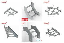 TEDCO- những ưu điểm của thang máng cáp 1