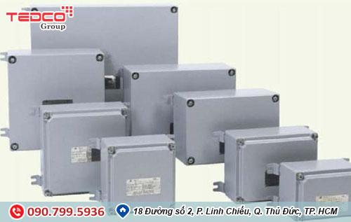 Nguyên lý thiết kế của tủ điện điều khiển chiếu sáng 2