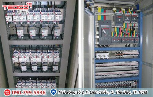 TEDCO tư vấn thiết kế tủ điện công nghiệp tại hà nội 10