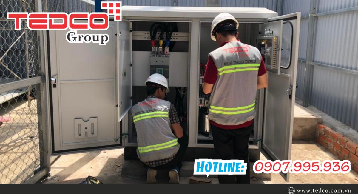 Công ty cơ điện Đà Nẵng nào uy tín chất lượng? 3