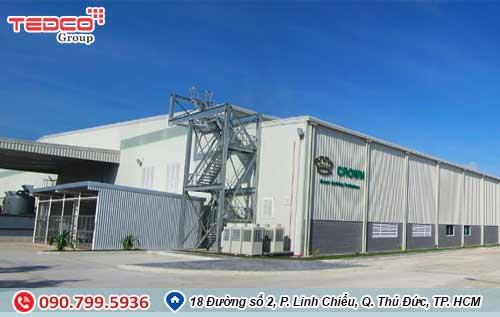 Nhà thầu cơ điện Kiên Giang nào chất lượng? 2