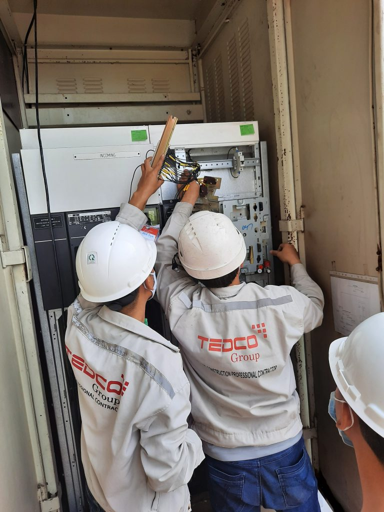 công ty cơ điện phú yên