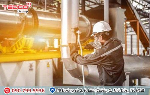 Tìm hiểu nhà thầu cơ điện Trà Vinh uy tín 1