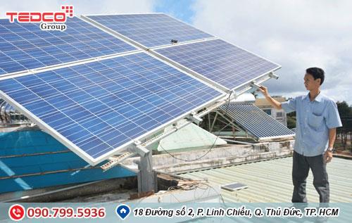 Làm sao tìm được nhà thầu thi công cơ điện Quảng Nam uy tín? 13