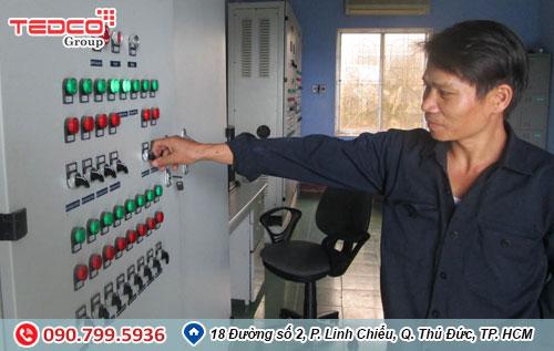 Những tiêu chí đánh giá công ty thi công cơ điện Quảng Ngãi uy tín 16