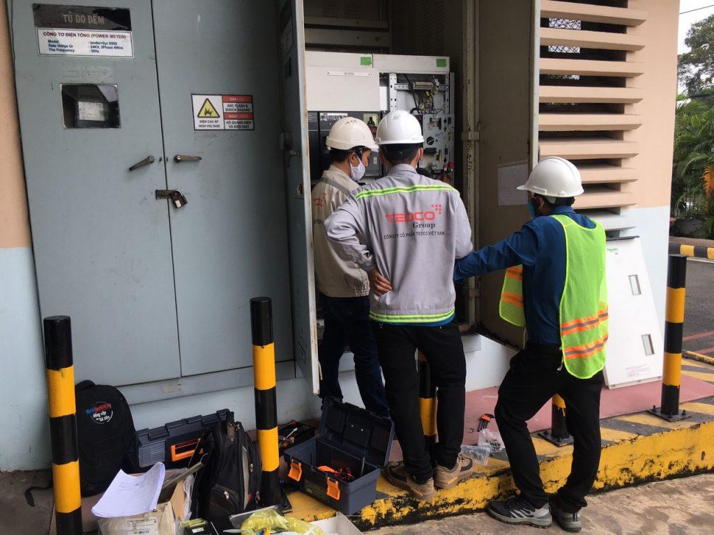 Tìm kiếm nhà thầu thi công cơ điện Lâm Đồng uy tín như thế nào? 12